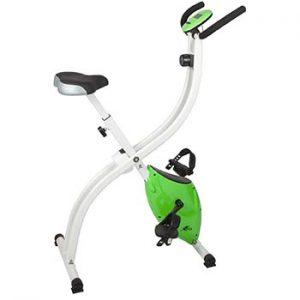 Cyclette magnetica X-Bike richiudibile