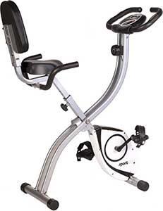 SportPlus Cyclette Pieghevole