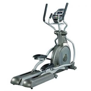 Cyclette Ellittica Professionale ergometro Finnlo Maximum by Hammer