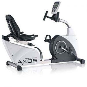 Cyclette Kettler CYCLE R Recumbent
