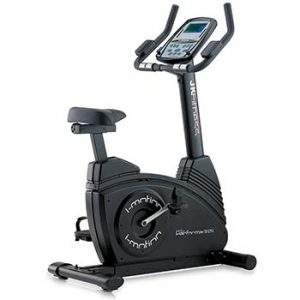 JK Fitness Top Performa Cyclette Elcyclette Elettromagnetica