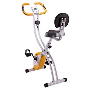Ultrasport Cyclette da Casa F-Bike 200B