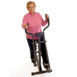 cyclette per anziani
